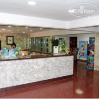 Фото отеля Oh!tels Albatros Apartments 3*