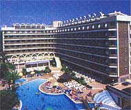 Фото отеля Golden Port Salou & Spa 4*