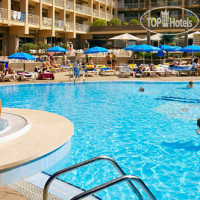 Фото отеля Golden Avenida Suites 4*