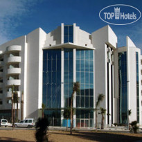 Фото отеля Albir Playa Hotel & SPA 4*