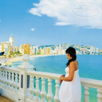 ���� ����� Pierre & Vacances Residence Benidorm Poniente No Category