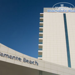 AR Diamante Beach
