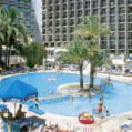 ���� ����� Marina Flexi Stay Benidorm 4*
