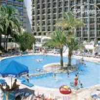 Фото отеля Marina Flexi Stay Benidorm 4*