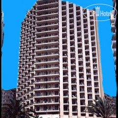 Port Benidorm 4*