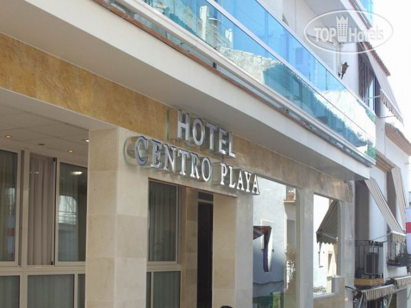 Отель испании 4 коста бланка это
