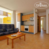 Фото отеля Apartamentos Albir Costa Verde No Category
