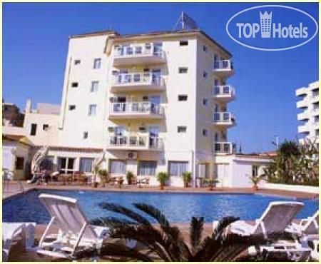 Aquarium (3*). Отель Aquarium, очень удобно расположен как по отношению к пляжу, так и к центру курорта Fuengirola...