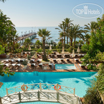 Фото отеля Marbella Club Hotel, Golf Resort & Spa 5*