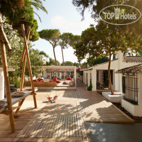 ���� ����� Marbella Club Hotel, Golf Resort & Spa 5* � ����� ���� ���� (��������), �������