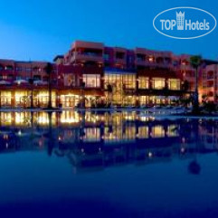 Caledonia Golf Aparthotel & Spa 4*