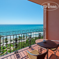 Фото отеля Fuerte Marbella 4* Double Front Sea View