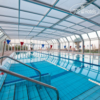 Фото отеля Fuerte Marbella 4* Heated pool