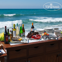 Фото отеля Fuerte Marbella 4* Fish and wines