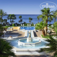 Фото отеля Las Dunas Beach Hotel & Spa 5*