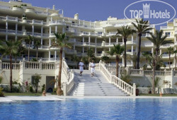 Las Dunas Beach Hotel & Spa 5*