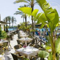 Фото отеля Sunset Beach Club Hotel Apartments 4*