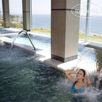 Фото отеля Hydros Boutique Spa & Wellness 4*