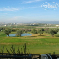 ���� ����� Baviera Golf Apartments Terrasol 1*