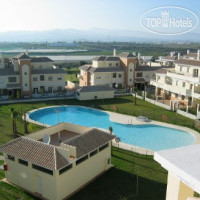 Фото отеля Baviera Golf Apartments Terrasol 1*