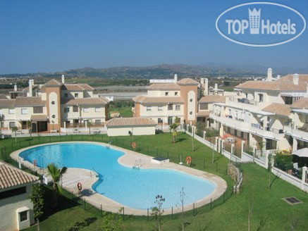 Baviera Golf Apartments Terrasol 1*