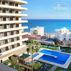 Gran Hotel Blue Sea Cervantes 4*