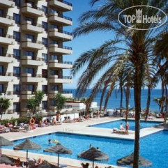 Sol House Costa del Sol Mixed by Ibiza Rocks 4*