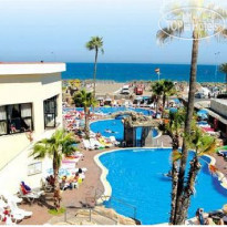 Фото отеля Marconfort Beach Club 4*