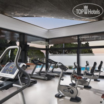 Фото отеля Gran Melia Don Pepe 5* Gym