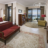 Фото отеля Gran Melia Don Pepe 5* Senior Suite