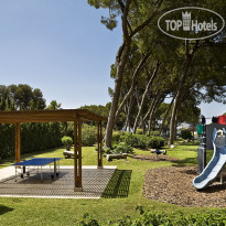 Фото отеля Gran Melia Don Pepe 5* Kids Club