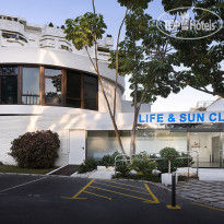 Фото отеля Gran Melia Don Pepe 5* Life and Sun