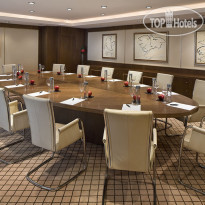 Фото отеля Gran Melia Don Pepe 5* Meeting Room