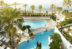 Puente Romano Beach Resort Marbella 5*
