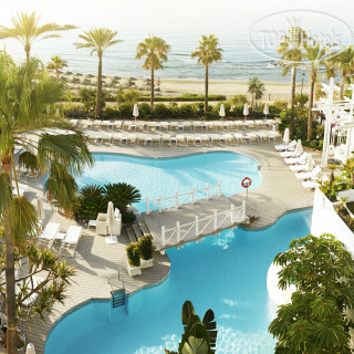 Фото Puente Romano Beach Resort  Marbella