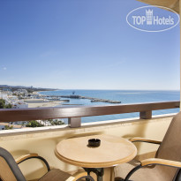 Фото отеля Amare Marbella Beach Hotel 4* Double with Side Sea View