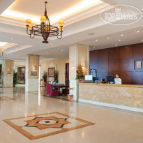 Фото отеля Amare Marbella Beach Hotel 4* Reception