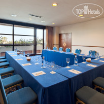 Фото отеля Amare Marbella Beach Hotel 4* Meeting room