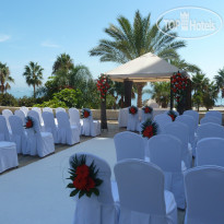 Фото отеля Amare Marbella Beach Hotel 4* Wedding