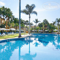 Фото отеля BlueBay Banus 4* BlueBay Banus Swimming Pool