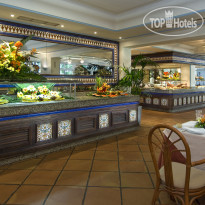 Фото отеля BlueBay Banus 4* BlueBay Banús Buffet Restaurants
