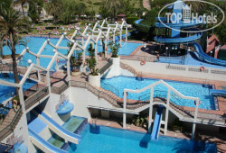 Club La Costa Benal Beach 3*