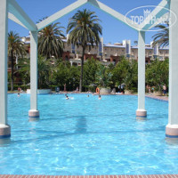 Фото отеля Club La Costa Benal Beach 3*