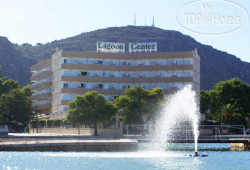 Apartamentos Lagoon Center 3*