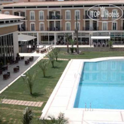 Grupotel Playa De Palma Suites & Spa 4*