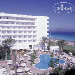 Hipotels Hipocampo Playa 4*