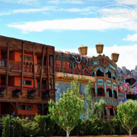 Фото отеля Pirates Village 3*