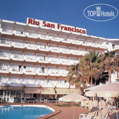 Riu San Francisco