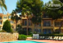 Cala Pi Club 3*