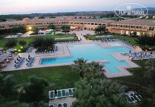 Iberostar Son Antem Golf Resort & Spa 5*